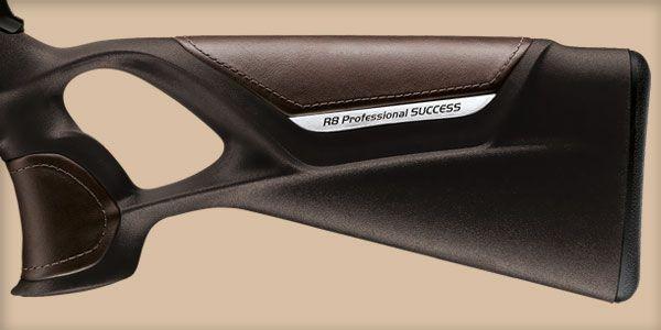 Kolv Blaser R8 Professional Success Vänster Läder