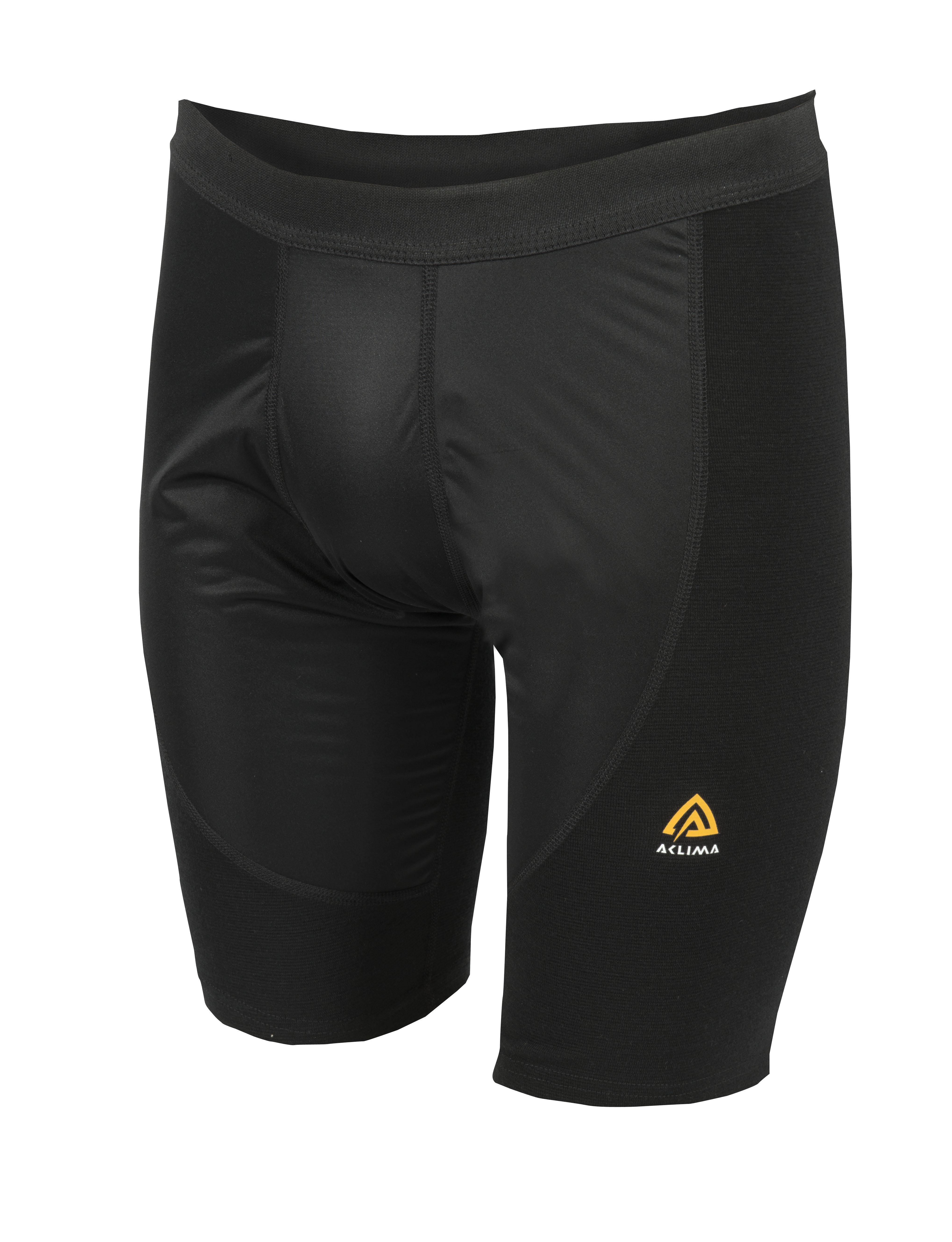Warmwool Windstopper Boxer Shorts Man