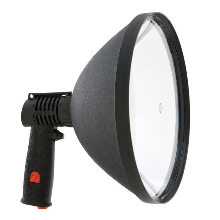 Handstrålkastare 240 Blitz med fast drivkabel