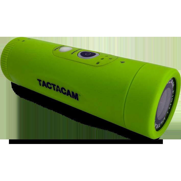 Tactacam Actionkamera Fish-I