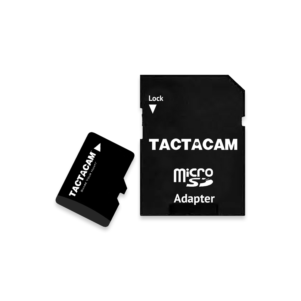 Tactacam Minneskort Ultra-SD 64GB
