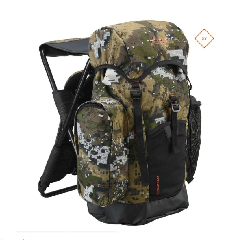 Swedteam Ridge 38 Backpack DESOLVE® Veil