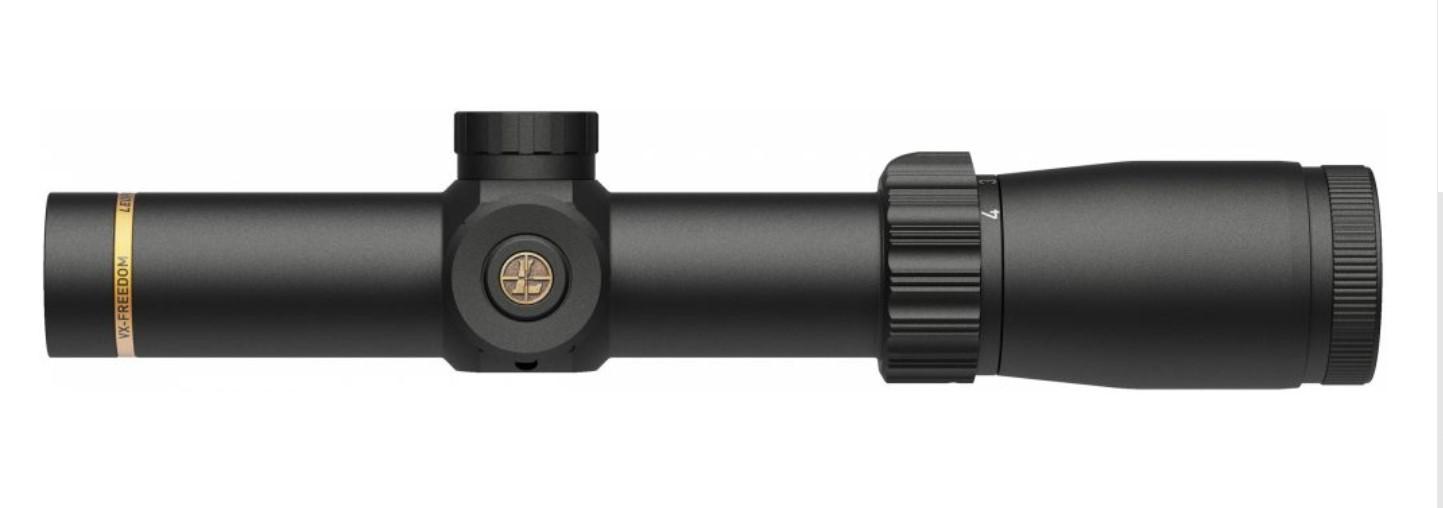 Leupold VX Freedom 15-4×20 FireDot MOA-Ring 30mm