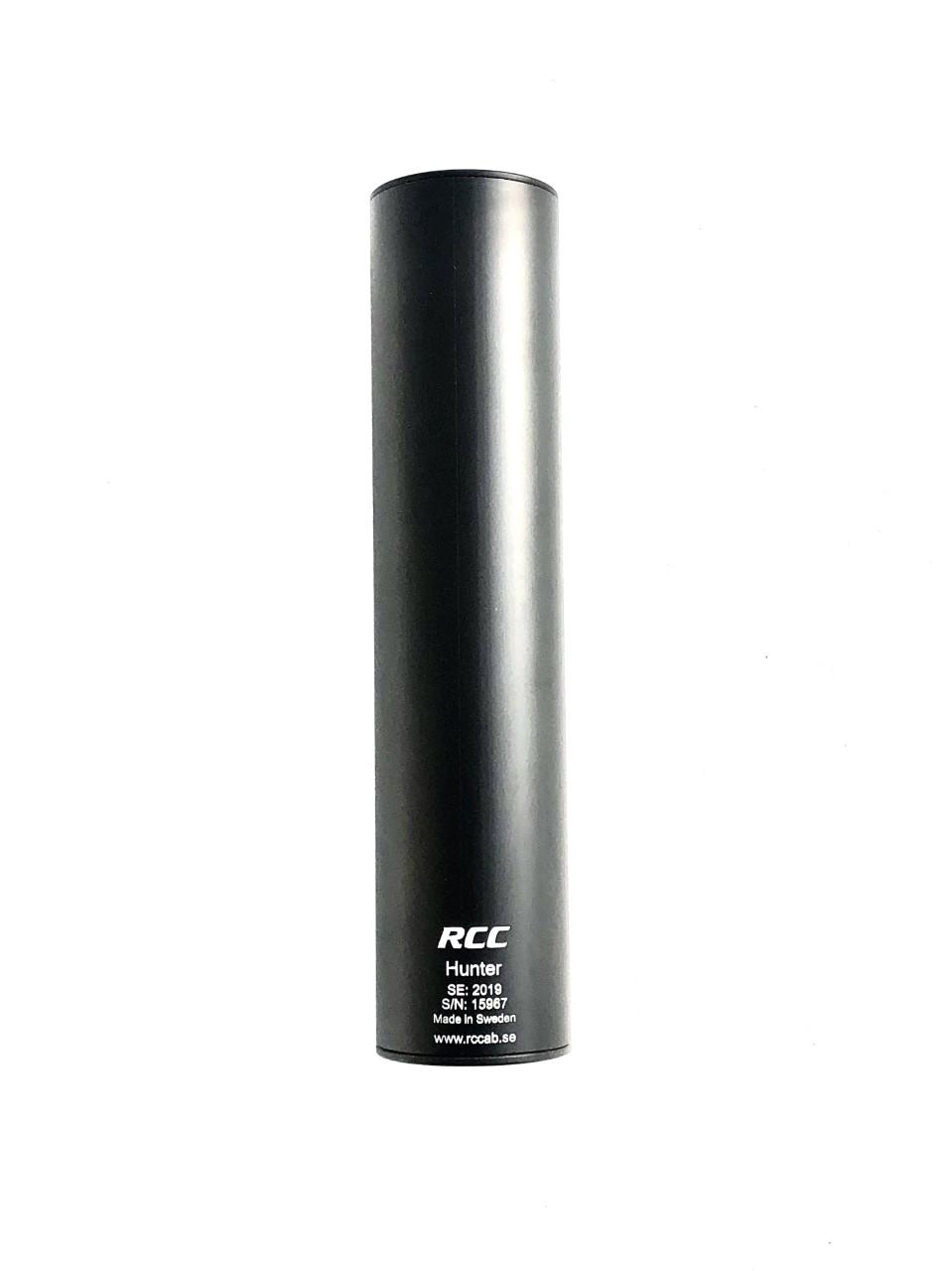RCC Hunter
