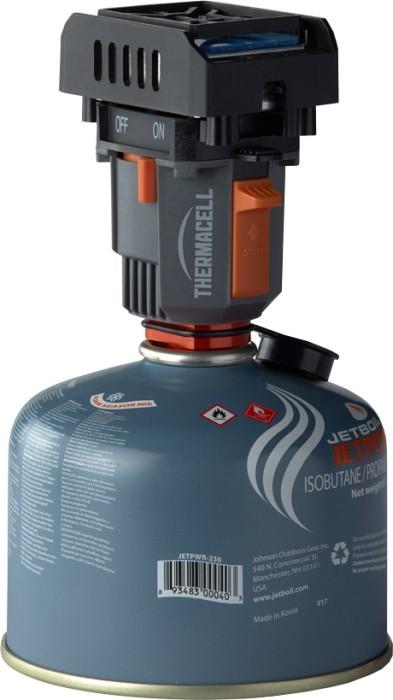 Thermacell Backpacker – Myggskydd för friluftsgas