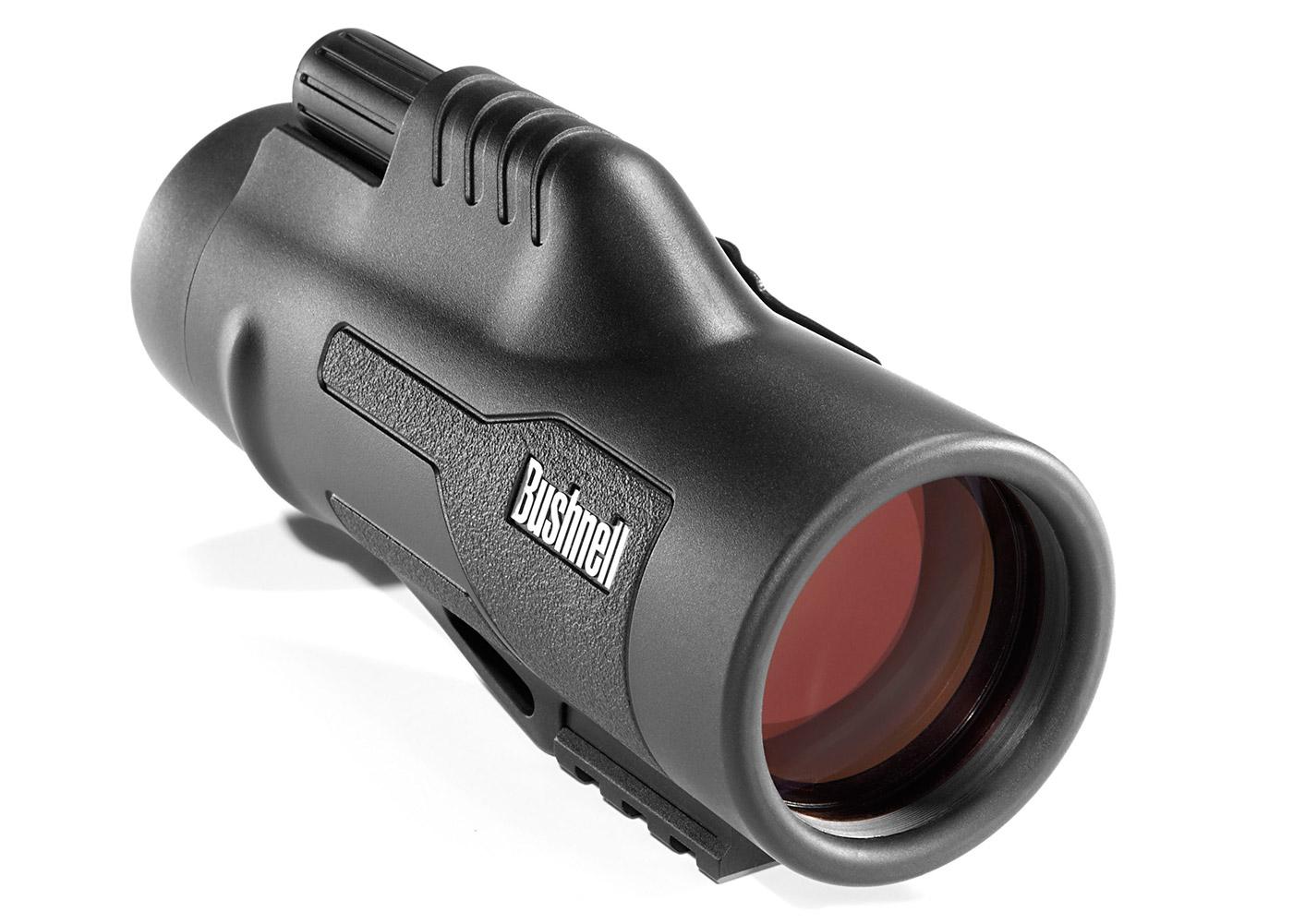 Bushnell Legend Ultra HD Monocular 10x42