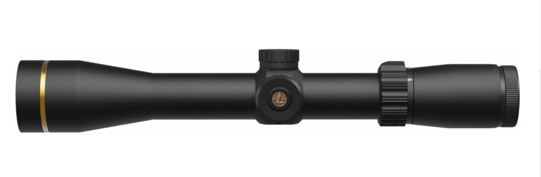 Leupold VX Freedom 3-9×40 FireDot Tri-MOA 30mm