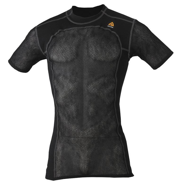 Aclima Woolnet T-shirt