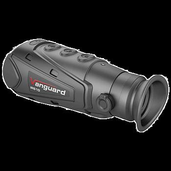 Guide IR510P Bärbar Termisk Kamera