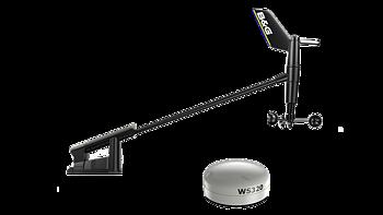 B&G WS320 Wireless Wind Pack trådlös vindgivare