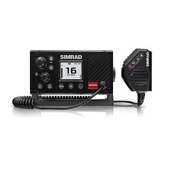 Simrad RS20S VHF-Radio med inbyggd GPS