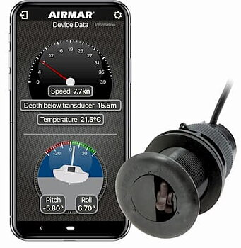 Airmar DST810 Smart Multisensor N2K/Bluetooth