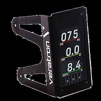 Veratron Marine Multidisplay, N2K för mastmontage