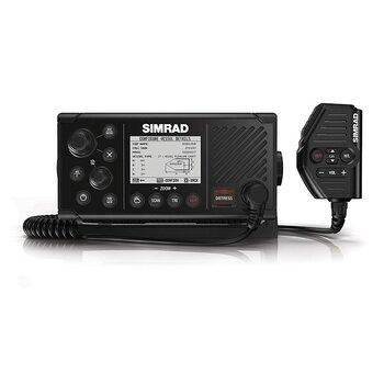 Simrad RS40-B VHF Radio, AIS, GPS, N2K