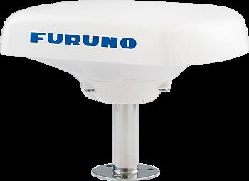 Furuno SCX-21 Satellitkompass NMEA0183 för flera satellitsystem