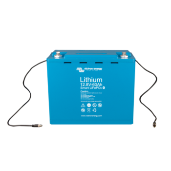 Victron Energy Litium-Batteri 12V BlueSmart