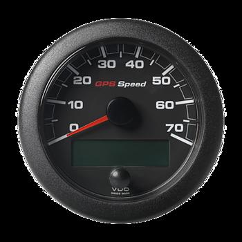 Veratron OceanLink GPS Fartmätare 0-70 Knop N2K/J1939/analog