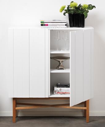 A2-White Cabinet