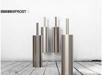 Frost toalettborste golv-Nova