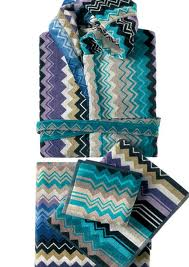 Missoni Home morgonrock Giacomo