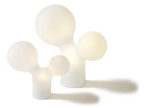 Innolux-Double Bubble-bordslampa