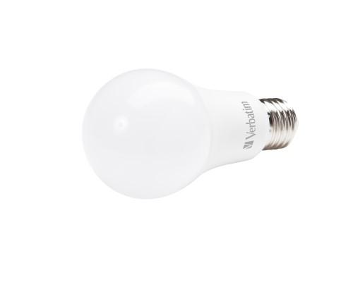 Verbatim LED Lampa E27 240V 9W Klot 810lm Varmvit