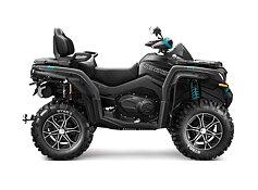 CF Moto C Force 1000 XC