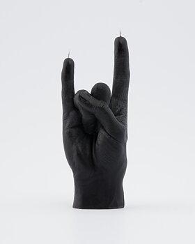 Ljus Hand - You Rock, svart