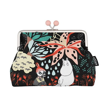 Moomin Emma Pouch Magic Forest