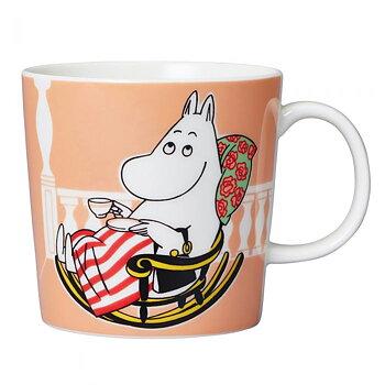 Arabia Moomin Mug - Moominmamma, marmalade