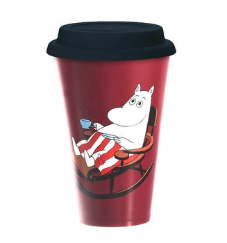 Moomin Take Away Mug - Moominmamma