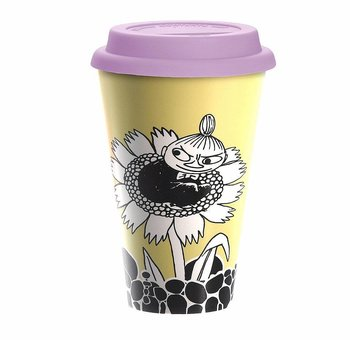 Moomin Take Away Mug - Little My Idea