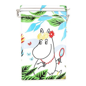 Moomin Meadow Coffee Tin
