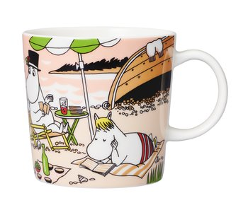 Arabia Moomin Mug Summer 2021 - Together