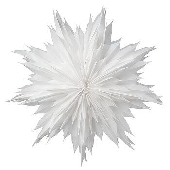 Oslo 60 cm, white