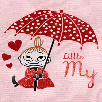 Moomin Little My Dots Handbag