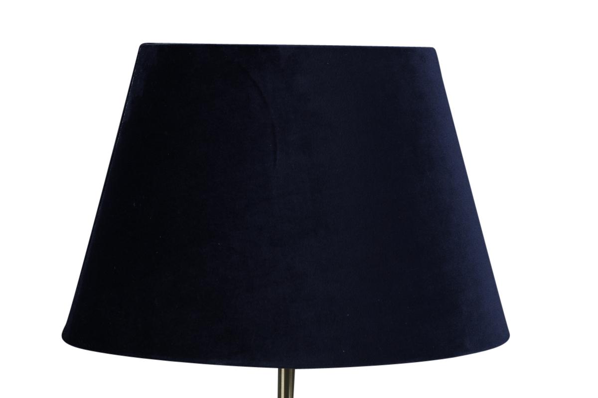 drömhuset Lampa Svart Bambu