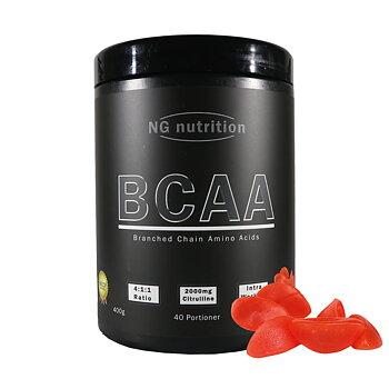 NG Nutrition BCAA 400g