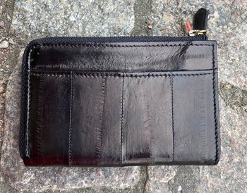 Beck Söndergaards börs Cult Wallet, svart