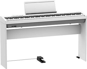 Roland KSC-70-WH Stativ för FP-30X vitt