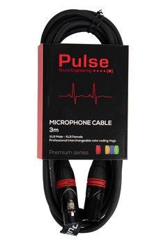 Mikrofonpaket Shure SM58+Kabel