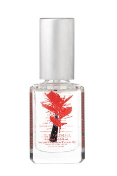 Priti NYC 710 Soy Cuticle Oil with Geranium