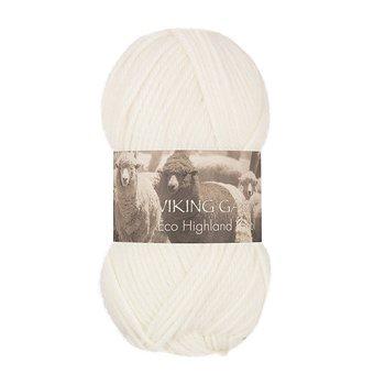Viking Highland Eco Wool