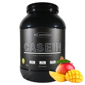NG nutrition Casein 900g