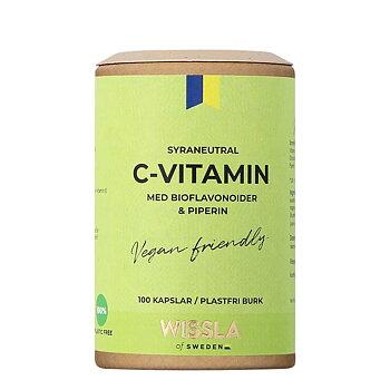 C-vitamin med Bioflavonoider