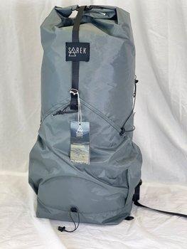 Sarek - Ilforsen 40L backpack X-pac