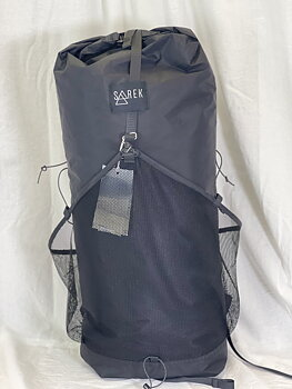 Sarek - Ilforsen 40L backpack Dyneema 2.92oz
