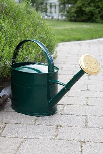 GardenMind Watering Can Dark Green 7L