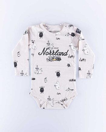 Great Norrland Mumin Sand Body