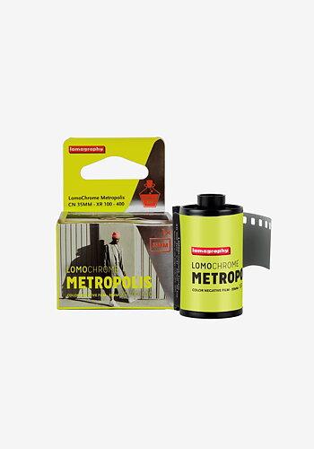 35 mm, Metropolis färgfilm
